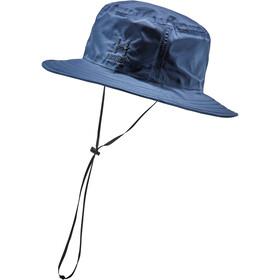 Haglöfs Proof Rain Hat tarn blue